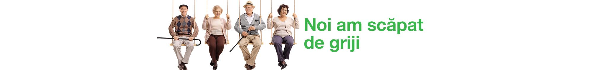 Credit rapid online pentru pensionari